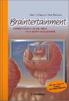 Cover-Bild zu Spitzer, Manfred (Hrsg.): Braintertainment