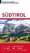Cover-Bild zu Rübesamen, Annette: MERIAN live! Reiseführer Südtirol (eBook)