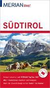 Cover-Bild zu Rübesamen, Annette: MERIAN live! Reiseführer Südtirol