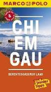 Cover-Bild zu Rübesamen, Annette: Chiemgau, Berchtesgadener Land