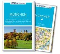 Cover-Bild zu Rübesamen, Annette: MERIAN momente Reiseführer München
