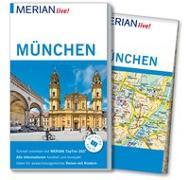 Cover-Bild zu Rübesamen, Annette: MERIAN live! Reiseführer München