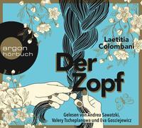 Cover-Bild zu Colombani, Laetitia: Der Zopf