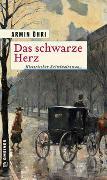 Cover-Bild zu Öhri, Armin: Das schwarze Herz