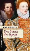 Cover-Bild zu Klausner, Uwe: Der Sturz des Ikarus