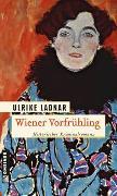 Cover-Bild zu Ladnar, Ulrike: Wiener Vorfrühling