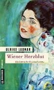 Cover-Bild zu Ladnar, Ulrike: Wiener Herzblut