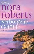 Cover-Bild zu Roberts, Nora: Verborgene Gefühle