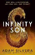 Cover-Bild zu Silvera, Adam: Infinity Son