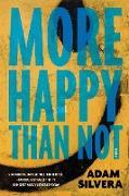 Cover-Bild zu Silvera, Adam: More Happy Than Not