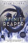 Cover-Bild zu Silvera, Adam: Infinity Reaper