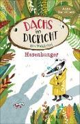 Cover-Bild zu Starobinets, Anna: Dachs im Dickicht - Hasenhunger (eBook)