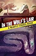 Cover-Bild zu Starobinets, Anna: In the Wolf's Lair: A Beastly Crimes Book
