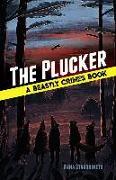 Cover-Bild zu Starobinets, Anna: The Plucker: A Beastly Crimes Book (#4)