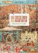 Cover-Bild zu Rebscher, Susanne: Das große Buch der Architektur
