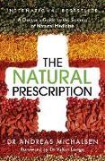 Cover-Bild zu The Natural Prescription von Michalsen, Andreas