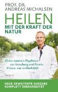 Cover-Bild zu Heilen mit der Kraft der Natur (eBook) von Michalsen, Andreas