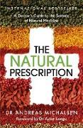Cover-Bild zu The Natural Prescription (eBook) von Michalsen, Andreas