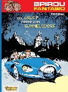 Cover-Bild zu Die Gruft derer von Rummelsdorf von Franquin, André