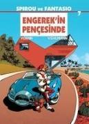 Cover-Bild zu Spirou ve Fantasio; Engerekin Pencesinde von Vehlmann, Fabien
