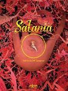 Cover-Bild zu SATANIA von Vehlmann, Fabien