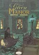 Cover-Bild zu Green Manor Vol.1: Assassins and Gentlemen von Vehlmann, Fabien