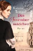 Cover-Bild zu Tempel, Katrin: Das Novembermädchen