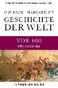 Cover-Bild zu Iriye, Akira (Hrsg.): Geschichte der Welt Die Welt vor 600 (eBook)