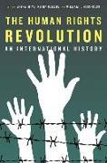 Cover-Bild zu Iriye, Akira (Hrsg.): The Human Rights Revolution: An International History