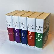 Cover-Bild zu Iriye, Akira (Hrsg.): Geschichte der Welt Gesamtausgabe - Geschichte der Welt