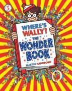 Cover-Bild zu Handford, Martin: Where's Wally? The Wonder Book