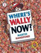 Cover-Bild zu Handford, Martin: Where's Wally Now?