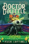 Cover-Bild zu Lofting, Hugh: Doctor Dolittle The Complete Collection, Vol. 3