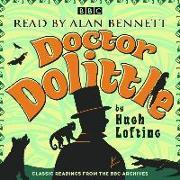 Cover-Bild zu Lofting, Hugh: Alan Bennett: Doctor Dolittle Stories