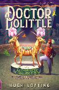 Cover-Bild zu Lofting, Hugh: Doctor Dolittle The Complete Collection, Vol. 2