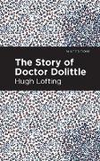 Cover-Bild zu Lofting, Hugh: The Story of Doctor Dolittle