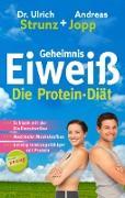 Cover-Bild zu Jopp, Andreas: Geheimnis Eiweiß - Die Protein Diät (eBook)