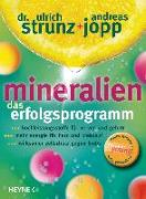 Cover-Bild zu Strunz, Ulrich: Mineralien. Das Erfolgsprogramm