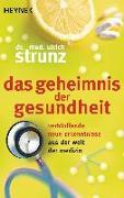 Cover-Bild zu Strunz, Ulrich: Das Geheimnis der Gesundheit