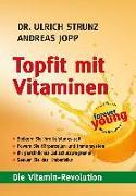 Cover-Bild zu Jopp, Andreas: Topfit mit Vitaminen (eBook)