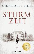 Cover-Bild zu Link, Charlotte: Sturmzeit (eBook)