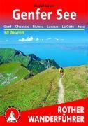Cover-Bild zu Anker, Daniel: Rund um den Genfer See