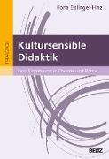 Cover-Bild zu eBook Kultursensible Didaktik