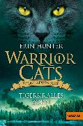 Cover-Bild zu eBook Warrior Cats - Short Adventure - Tigerkralles Zorn