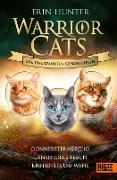 Cover-Bild zu eBook Warrior Cats - Die unerzählten Geschichten