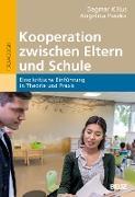 Cover-Bild zu eBook Kooperation zwischen Eltern und Schule