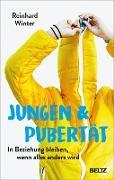 Cover-Bild zu eBook Jungen & Pubertät