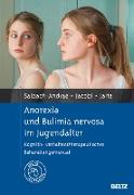 Cover-Bild zu eBook Anorexia und Bulimia nervosa im Jugendalter