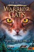 Cover-Bild zu eBook Warrior Cats - Vision von Schatten. Wütender Sturm