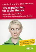 Cover-Bild zu 116 Fragekarten für mehr Humor
